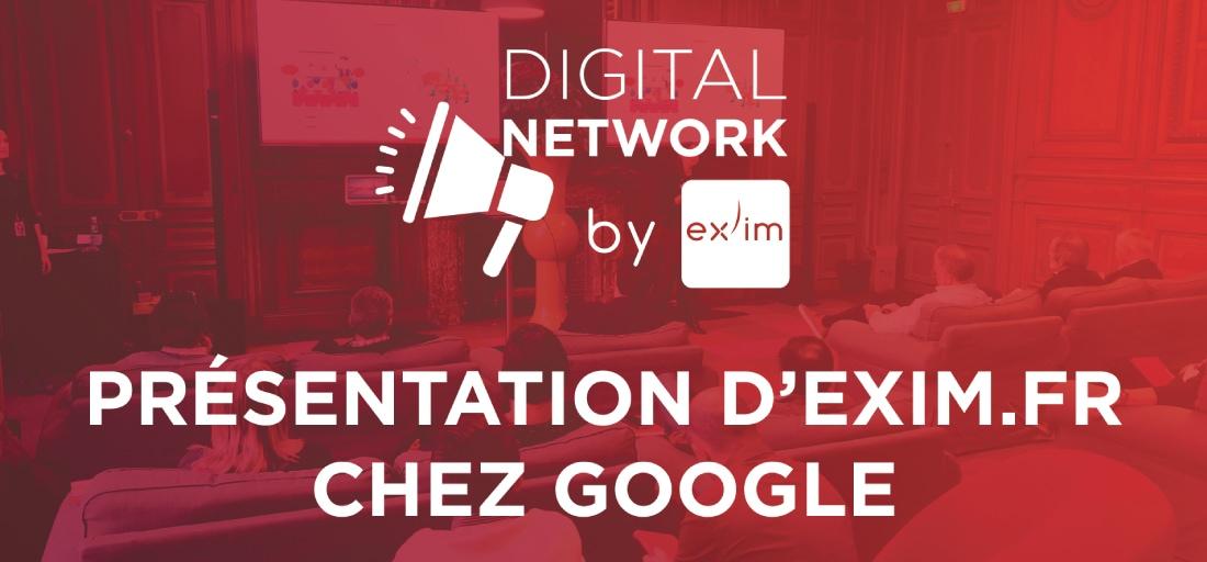 Présentation-EX'IM-Google