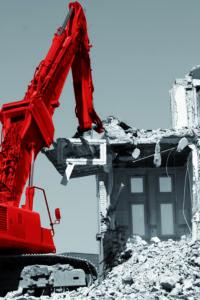 repérage amiante avant démolition