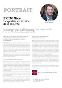 Interview M.Wegner Exim Nice