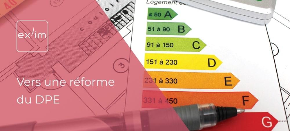 DPE - diagnostic énergie
